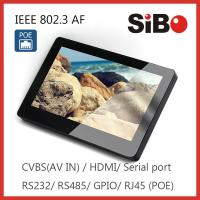 Best Low Price rs232 touchscreen industrial pc 1024x600 widescreen tablet rs232 wholesale