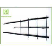 Best Disposable Long Bamboo Flower Sticks For Plants Floriculture Used wholesale
