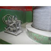 Best Wear - Resistant  Dry / Wet Wire Drawing Machine Parts With Spring Wire / Wire Rope wholesale