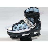 Best Children and Kids Ice Skating Shoes Adjustable Youth Ice Skates Boot for Outdoor Sports wholesale