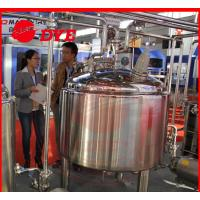 Best Liquor Electric Beer Microbrewery Equipment For Laboratory / Hotel wholesale