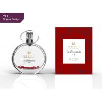 Best Popular Womens Perfume Bright World-Confraternity 50ml FEMALE Oriental Floral FOB wholesale