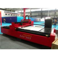 Best CO2 laser cutting Stainless Steel Laser Cutting Machine / Carbon Steel cutting equipment wholesale