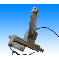 Best mini electric actuator 12v, fast speed linear actuator IP65, linear drive 24v 10