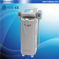 Best cryolipolysis fat freeze liposuction machine wholesale