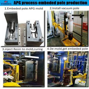 Best apg molding machine for low voltage current transformer wholesale