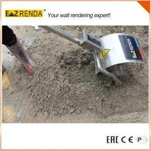Best Not Large Concrete Construction Equipment , Amazing Speed Mixer Concrete Tool wholesale