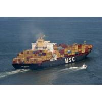 Buy cheap Shipping Agency Service to Mexico City,Mexico Cy-Door By Rail+Truck from wholesalers
