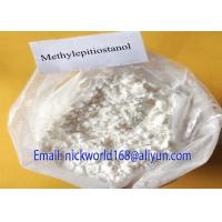 Best Steroids Hormone 4 Chlorotestosterone Turinabol Clostebol Acetate For Malnutrition wholesale
