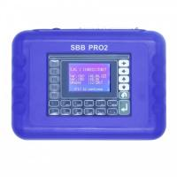 Best [UK Ship No Tax] SBB PRO2 Key Programmer Updated to V48.88 Version support new cars to 2019.08 wholesale