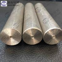 Best Extruded Magnesium Bar , Magnesium Alloy Rod For Cell Battery salt water electric Application wholesale
