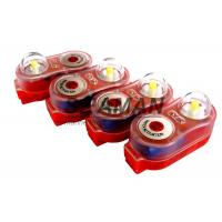 Life Jacket Marine Strobe Lights Lifesaving Indication Light SOLAS Approved