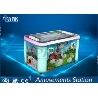 Best Lovely Design Sheep Racing Game Machine 2 Player With 32 Inch Screen wholesale