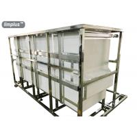 Best 2000 Liter Huge Industrial Ultrasonic Cleaner For Aeroplane Components Degrease wholesale