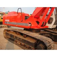 Best Japan Second Hand Hitachi Excavator Ex200-1 , Hitachi Earth Moving Equipment wholesale
