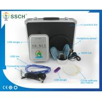 Best Body Composition Analyser Machine 3D NLS Health Analyzer For Full Body Diagnostic wholesale
