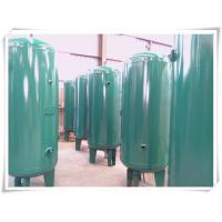 Best High Pressure Air Compressor Buffer Replacement Tank Low Alloy Steel Material wholesale