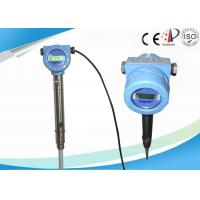 Quality Chemical Portable Clean Room Particle Counter Probe Structure Drying Temp 65C wholesale