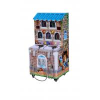 Best 1-2 Players Redemption Game Machine For Supermarket, Indoor Playing Ground wholesale