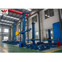 Best High Precision Column & Boom Welding Manipulators With Submerged Arc Welding Power wholesale