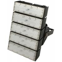 Best 50000 Lumens 400w High Output Led Flood Lights For Sporting Grounds 45 Degree Angle wholesale