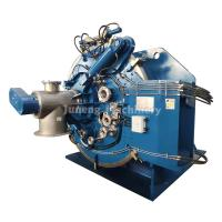 Continuous automatic good quality peeler centrifuge for corn starch