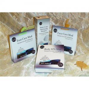 Best Skin Care &Anti-aging Cosmetics Mud wholesale