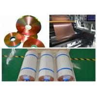 Best Transformer Soft Copper Foil Strip Excellent Soft Soldering Good Laser Welding wholesale