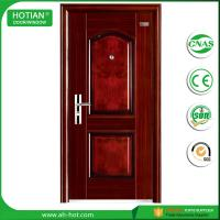 Best Steel Door Exterior Door Security Door Metal Door for Keeping Home Safety From China wholesale