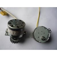 Cheap Gear Box Design E Insulation Class 4W AC Synchronous Motor with Low Noise for sale