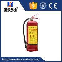 China 1kg ABC Powder fire extinguisher with EN3 approval on sale