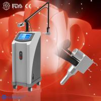 Best Professional Fractional co2 laser for wrinkles removal and stretch marks improve equipment wholesale