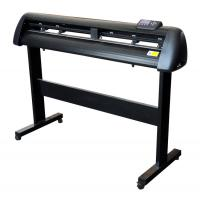 Quality Automatic Cutting Plotter Machine Windows System With XL Iron Stand wholesale