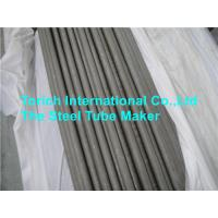 Best Seamless Automotive Steel Tubes GB / T3203 Grade G10CR2NI3MO wholesale