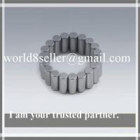N35 High Quality Disc Neodymium Magnets/Rare Earth Neo Ndfeb Permanent Magnets D20x6mm D20