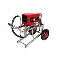 Best Mobile Electric Airless Paint Sprayer , spray painting machine for home use wholesale