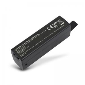 Best 11.1V 980mAh Rechargeable Lithium Battery Pack wholesale