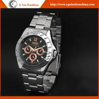 008A ROLE X Stainless Steel Watches Men Big Dial Watch Rose Gold Luxury Watch Sports Watch