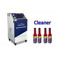 Best Environmental Protection Automotive Carbon Cleaner Electrolytes With HD Touch Screen wholesale