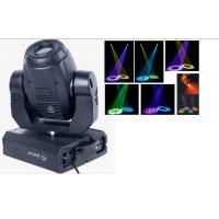 Energy Saving 220V / 50Hz Moving Head Lamp Fixtures Spotlight for Stage Show