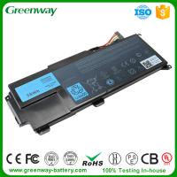 Buy cheap Greenway laptop battery replacement V79Y0 V79YO for DELL XPS14Z from wholesalers