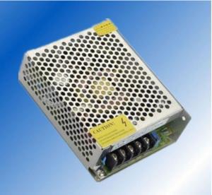 Best 24 Volt High Power 120V 60Hz CCTV Power Supply 300W 12.5A ESD / CAS wholesale