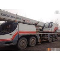 Best Chinese Zoomlion Used Mobile Crane Used QY35V/QY130H Truck Crane wholesale