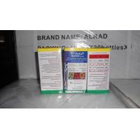 Buy cheap Foliar Pest Control Chemicals Agro Pesticides 82657-04-3 Bifenthrin 10% EC from wholesalers