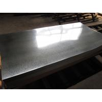 Best Hot Dipped Galvanized Steel Sheet Metal wholesale