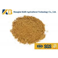 Best Natural Fish Meal Fertiliser Improve Animal Disease Resistance Ability wholesale