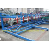 Best 5.5KW Hydraulic Power Automatic Stacking Machine / Piler Rolling Machinery wholesale