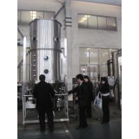 Fluidized Bed Granulator Machine Pharmaceutical , Tablet Making Machine