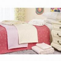 Buy cheap 100% Cotton Printed Summer Quilt from wholesalers