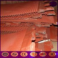 China Agitation Tank Vibrating Screen Mesh